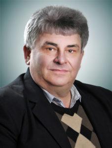 INDRIEȘ Damian Iulian – inspector achiziții publice