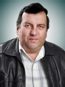 LEUCIAN Nicolae – muncitor calificat